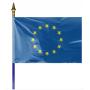 Drapeau EUROPE  - 1