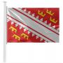 Drapeau Province ALSACE  - 1