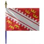 Drapeau Province ALSACE  - 2