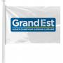 Drapeau Région Grand-Est  - 2