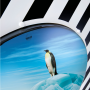 Miroir Agglo/Routier INOX anti-givre et buée  - 5