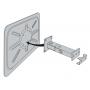 Miroir Agglo/Routier INOX anti-givre et buée  - 7