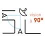 Miroir Agglo/Routier INOX anti-givre et buée  - 8