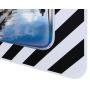 Miroir Agglo/Routier INOX anti-givre et buée VIALUX - 11