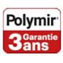 Miroirs industriels P.A.S / POLYMIR - Cadre jaune et noir VIALUX - 9
