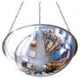 Miroirs Industriels 1/2 Sphère suspendus - Contrôle 4 Directions  - 1